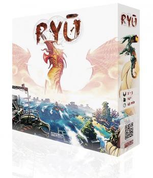 affiche RYU