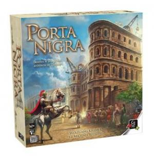 affiche Porta Nigra