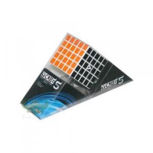 affiche V-Cube 5