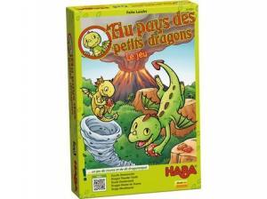 affiche Au Pays des Petits Dragons