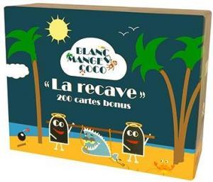 affiche Blanc-Manger Coco: La Recave