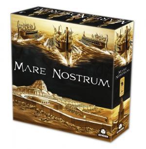 affiche Mare Nostrum