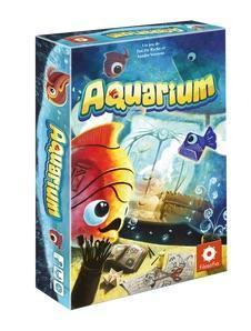 affiche Aquarium