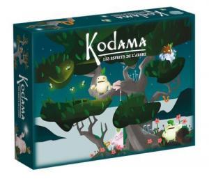 affiche Kodama
