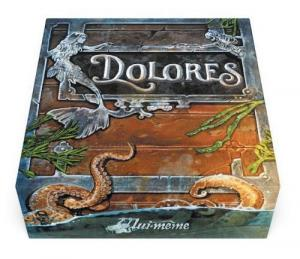 affiche Dolorès