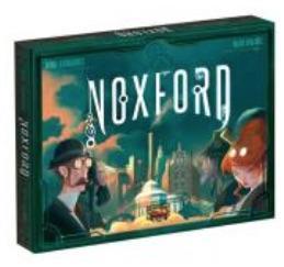 affiche Noxford