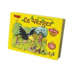 affiche Le Verger Edition Anniversaire: 30 Ans