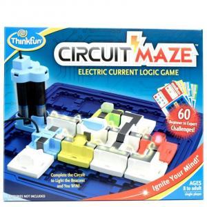 affiche Circuit Maze