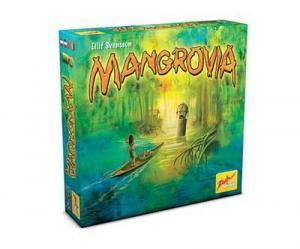 affiche Mangrovia