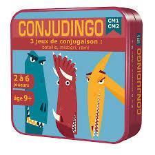 affiche Conjudingo CM1-CM2