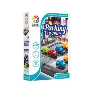 affiche Parking Tournis