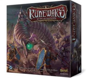 affiche Runewars