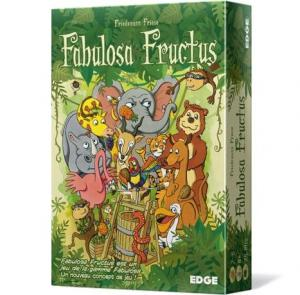 affiche Fabulosa Fructus