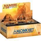 affiche Amonkhet Boîte de 36 boosters