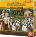 Agricola: Terres d'élevage