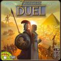 7 Wonders: Le Duel