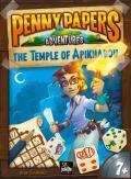 Penny Papers Adventures: Le temple de Apikhabou