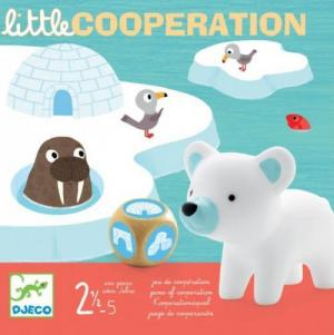 Affiche Little Cooperation