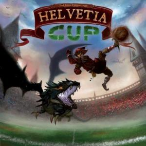 Affiche Helvetia Cup