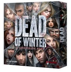 Affiche Dead of Winter