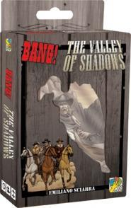 Affiche Bang ! The Valley of Shadows