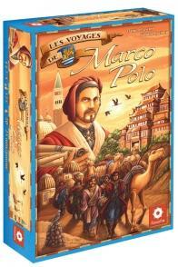 Affiche Marco Polo