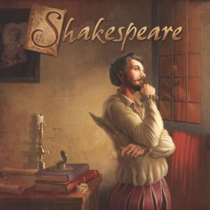 Affiche Shakespeare