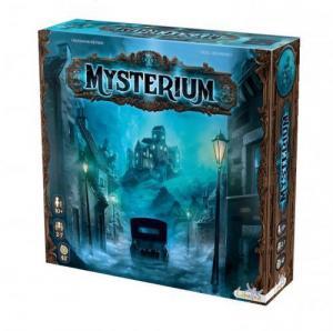 Affiche Mysterium