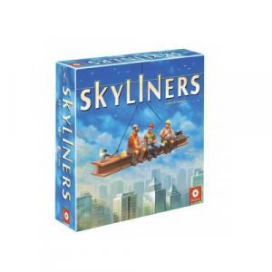 Affiche Skyliners