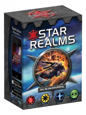 Affiche Star Realms