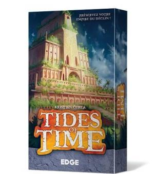 Affiche Tides of Time