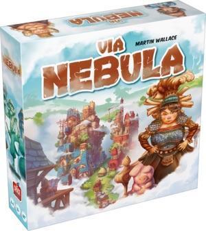 Affiche Via Nebula