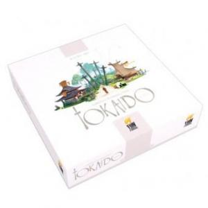 Affiche Tokaido: Collector's Accessory Pack