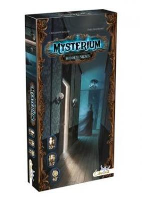 Affiche Mysterium: Hidden Signs