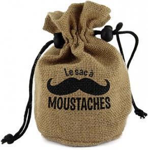 Affiche Le Sac à Moustaches