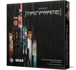 Affiche Android: Mainframe