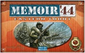 Affiche Memoire 44 : Eastern Front