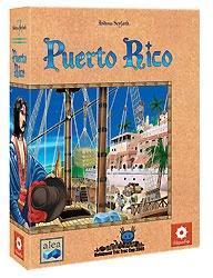 Affiche Puerto Rico