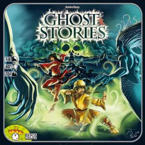 Affiche Ghost Stories