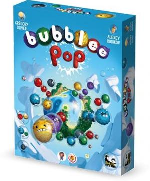 Affiche Bubblee Pop