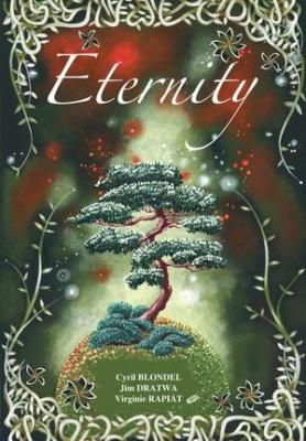 Affiche Eternity