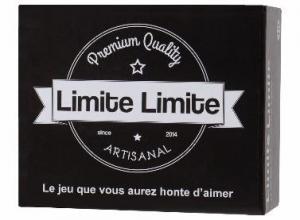 Affiche Limite Limite