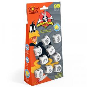 Affiche Story Cubes Looney Tunes