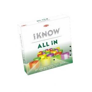 Affiche Iknow: All IN