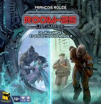 Affiche Room 25 Ultimate