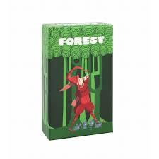 Affiche Forest