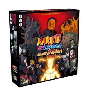 Affiche Naruto Shippuden