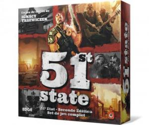 Affiche 51 st State