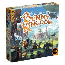 Affiche Bunny Kingdom