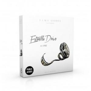 Affiche TIME Stories: Estrella Drive